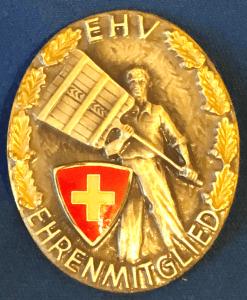 Ehrenmitglieder EHV