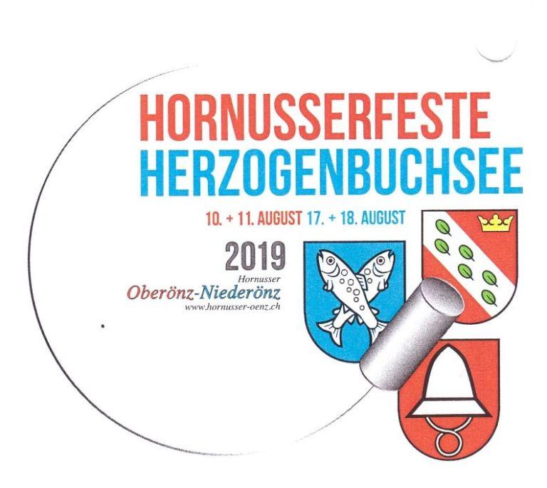 Hornusserfeste Herzogenbuchsee 2019 sind auf Kurs