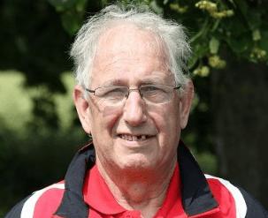 80. Geburtstag Rudolf Meier