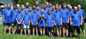 Nachwuchsmeisterschaft OZHV