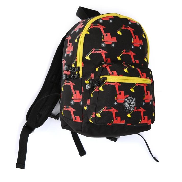 Gavemaskine taske