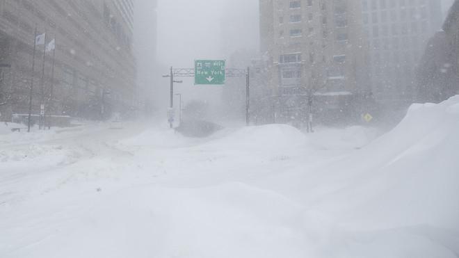 blizzard stocks heat up as winter storm