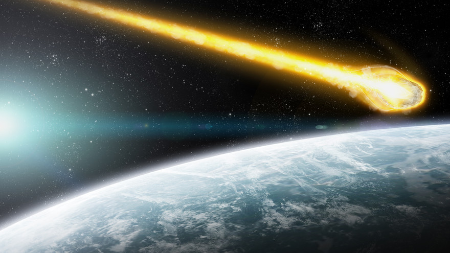 Here are the odds a killer asteroid or comet will wipe us ...