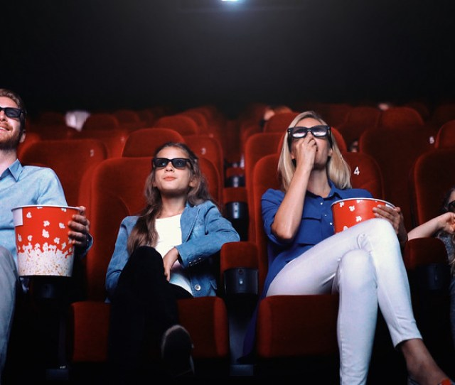 Customers Can Now Only See Four Movies Per Month Instead Of One Movie Every 24 Hours