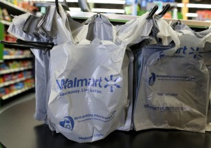 Image result for walmart grocery bags