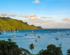 After 30 years of dreaming, this Virginia couple retired to the stunning Caribbean island of Bequia: 'You can do it on $3,000 a month'