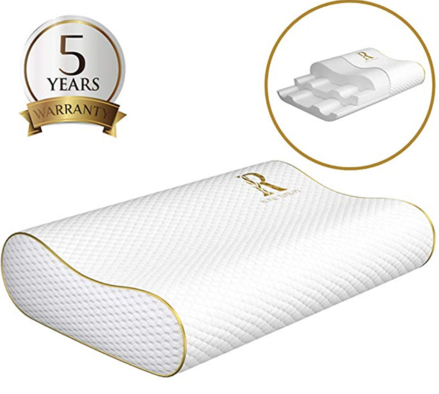 bed pillows for every type of sleeper