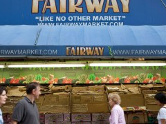 Amazon said to be eyeing further Fairway supermarket locations in N.Y. area