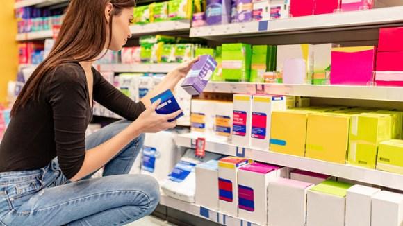 $2 trillion coronavirus stimulus bill includes tax break for buying tampons  - MarketWatch