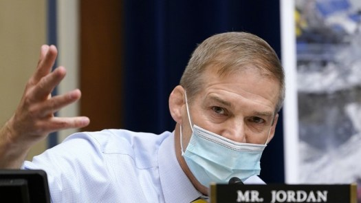 What determines when Americans reclaim 'liberty'? Jim Jordan demands of Dr. Fauci — here is his answer 2