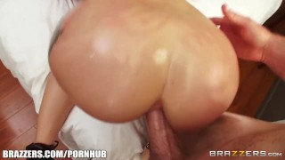 Mandy Muse loves anal - Brazzers