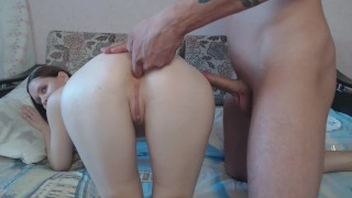 mind-blowing anal sex