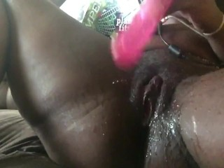 Watch while fucks me and leaves a nice fat nut on my ass!!!