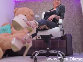 Be a Good Puppy .. and Tribute to this Video check my ModelHub section !!!