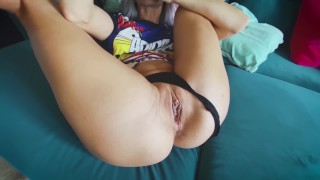 Best anal and pussy ever DP