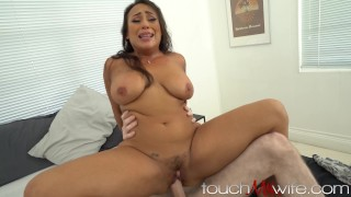 Cuck Called While Angry Wife Fucked