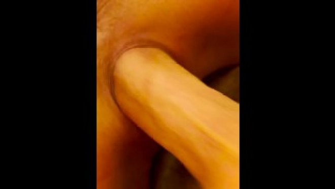 French blonde Megane Lopez rimming and riding
