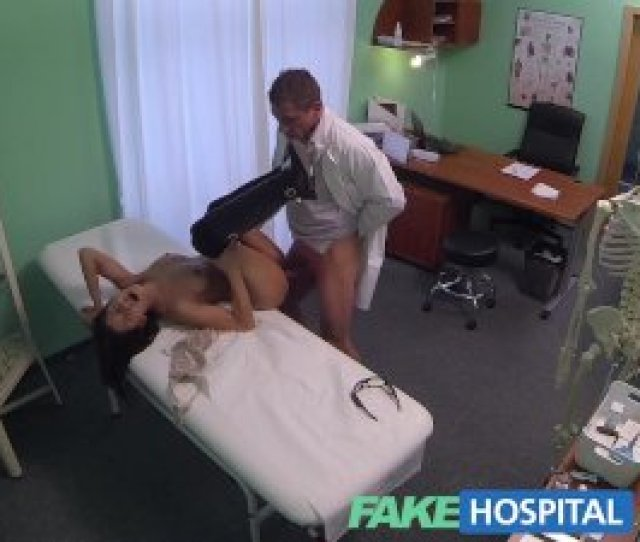 Fakehospital Young Woman With Killer Body Caught On Camera Getting Fucked Porn Video  Tube