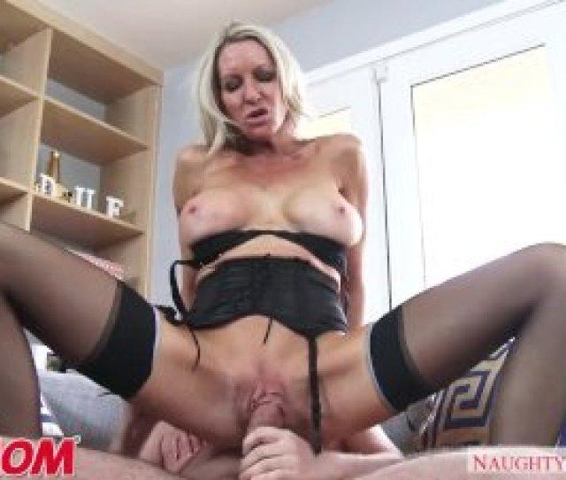 Emma Starr Fucks Her Sons Friend My Friends Hot Mom By Naughty America