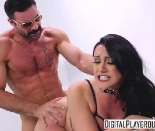 Big Booty Behind The Scenes With Charles Dera Mandy Muse