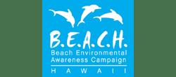Nonprofit Partners: B.E.A.C.H.