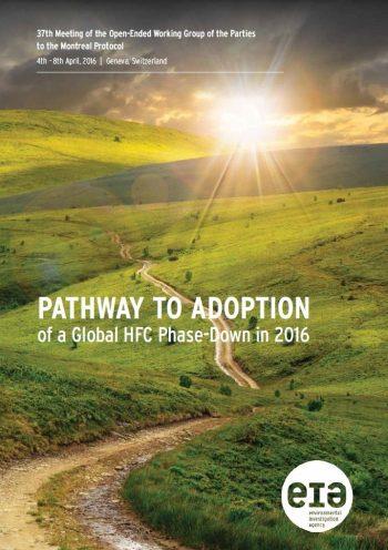 Camino a la tapa de Adopción
