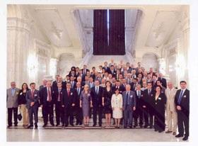 Βουκουρέστι 10 – 14 Ιουνίου 2009