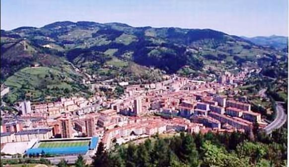 [eiberri.eus] Eibar reparte ayudas a 24 comunidades para obras de mejora y accesibilidad