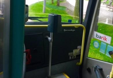 [eiberri.eus] Bizkaibus modifica itinerarios por la nueva variante de Ermua