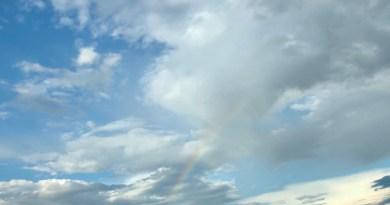 [eiberri.eus] Nuboso hoy y mañana, miércoles más soleado, el frío y la lluvia volverán el jueves