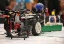 [eiberri.eus] Robotikaren inguruko tailer teknologikoak Eibarren
