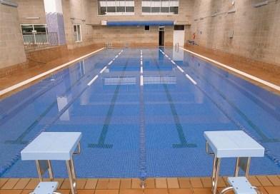 [eiberri.eus] Los abonados de la piscina de Elgoibar podrán acudir en agosto a Eibar