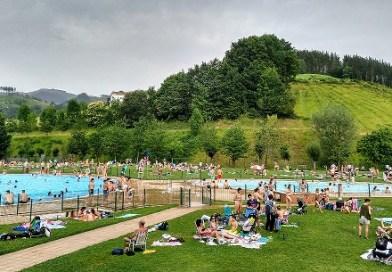 [eiberri.eus] 43.000 personas han disfrutado de las piscinas de Elgoibar este verano