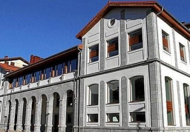 [eiberri.eus] El edificio Aita Agirre de Elgoibar abrirá sus puertas mañana