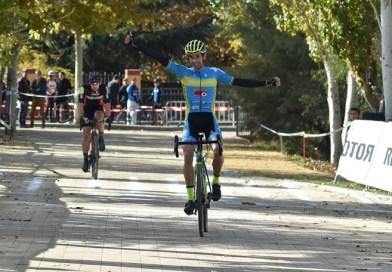 [eiberri.eus] Balance positivo del ciclista Aitor Hernández tras culminar la temporada