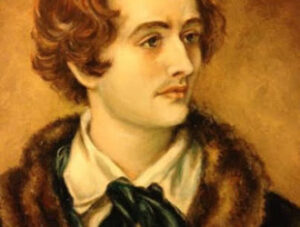 John Keats Early life