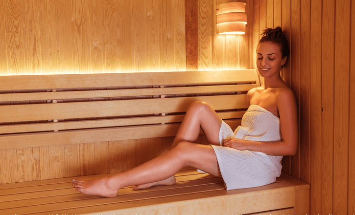 How do Infrared Saunas Work?