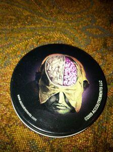 Zombie Mints tin