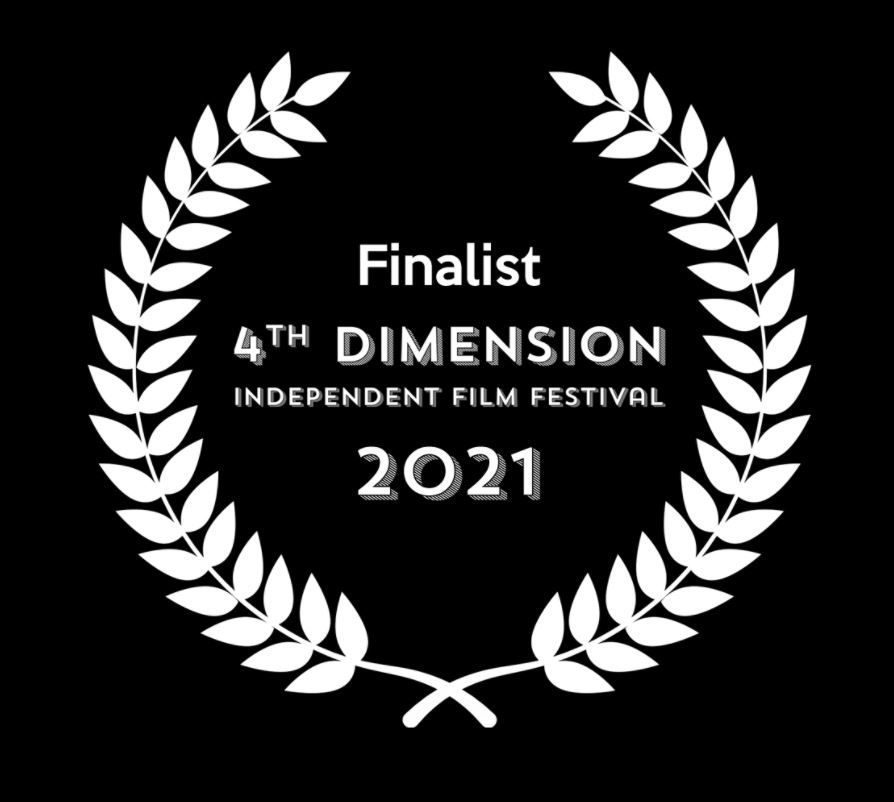 4th Dimension Finalist placing for IMPRINT