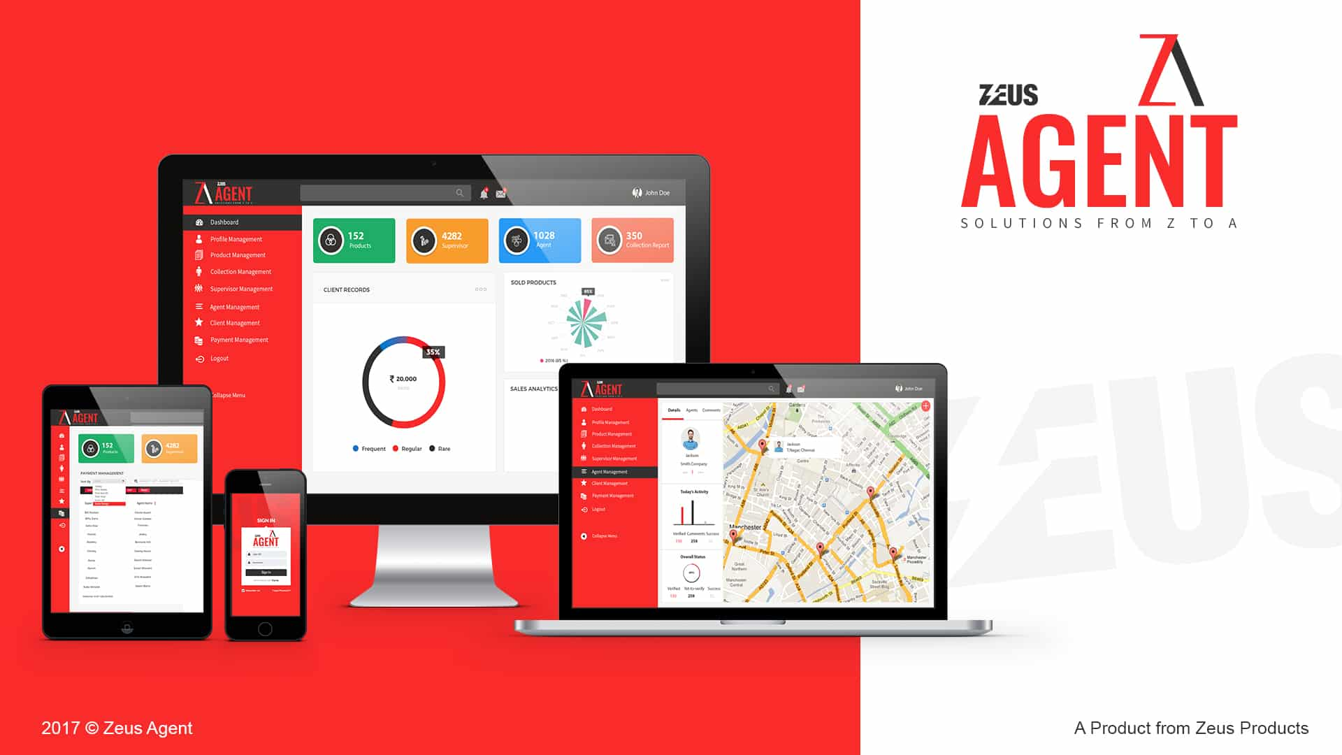 Eibs Zeus Ad agent solutions