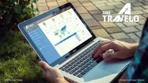 Zeus CRM Software For Travel Services