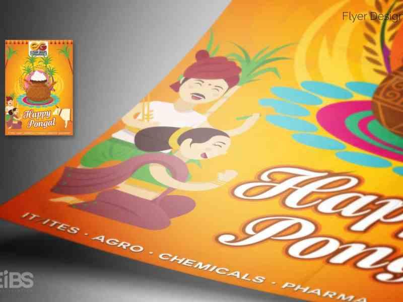 Festival Flyer Designs