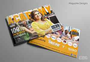 Professional Courses Magazines