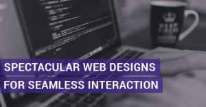 Interaction Web Designers Services