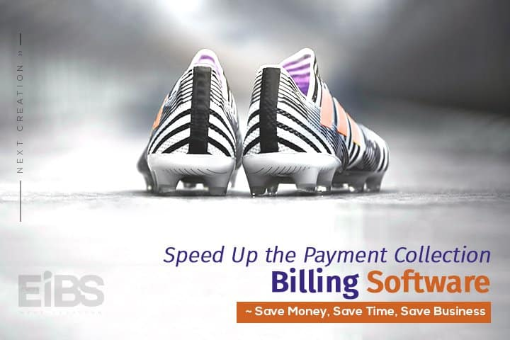 Financial Management Billing