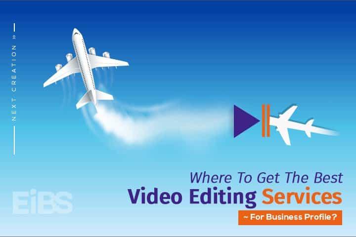 Video Editing Service