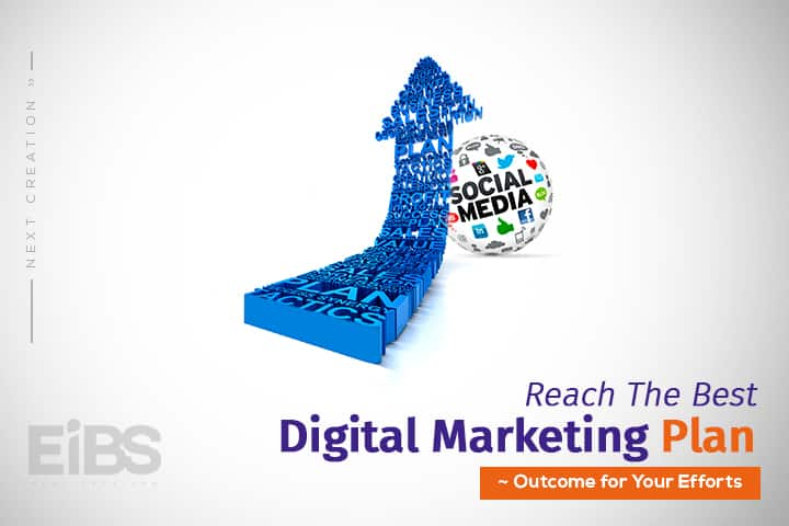 digital marketing business plan