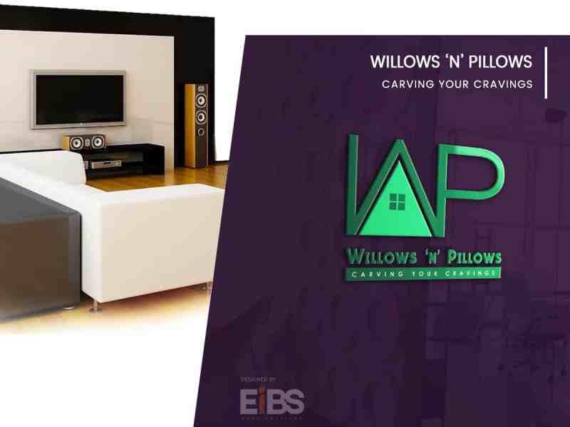Willow N Pillows
