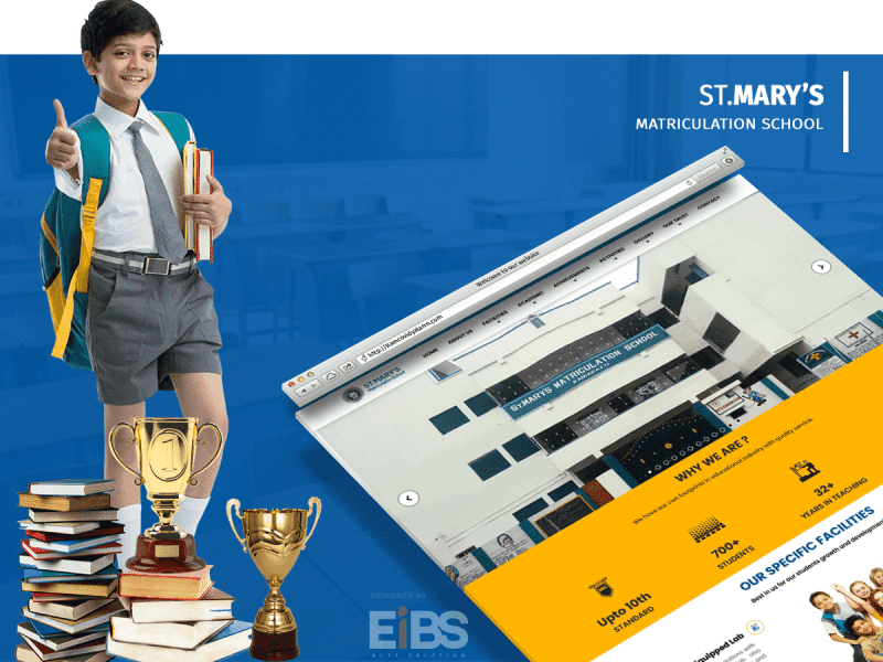 EIBS Happy Clients-St.mary's Portfolio