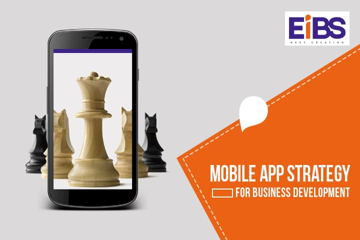 Mobile App Business Strategy